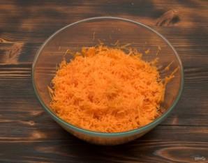 Морковный торт классический - фото шаг 1