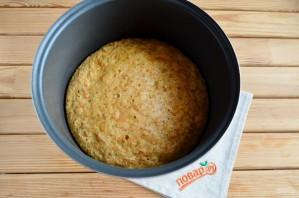 Морковный торт в мультиварке - фото шаг 10