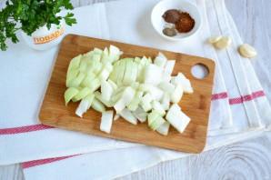 Яблочный соус к мясу - фото шаг 2