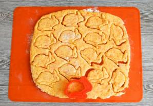 Печенье из морковного жмыха - фото шаг 8
