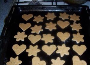 Печенье шведское - фото шаг 7