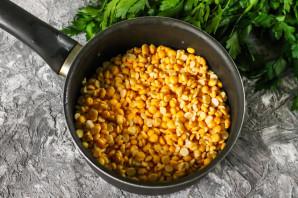 Хумус из гороха в домашних условиях - фото шаг 3