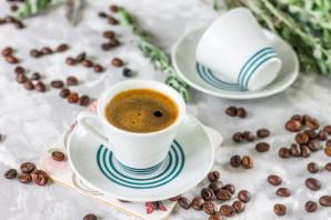 """Кофе """"Романо"""" - фото шаг 2"""