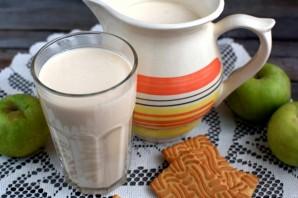 Топленое молоко в мультиварке - фото шаг 5