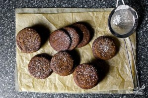 """Имбирное печенье """"Традиционное"""" - фото шаг 5"""