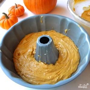 Торт из тыквы - фото шаг 2
