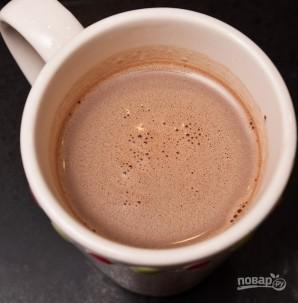 Густой горячий шоколад - фото шаг 5