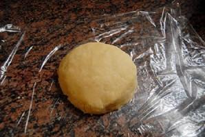 Тарталетки со сливочным сыром - фото шаг 2