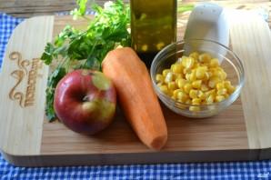 Морковка для похудения - фото шаг 1