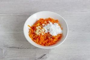 Картофельно-морковная запеканка с брокколи - фото шаг 5