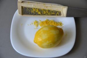Лимонный соус - фото шаг 2