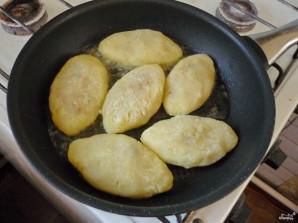 Картофельные зразы с мясным фаршем - фото шаг 5