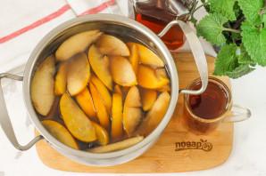 Яблочный пунш - фото шаг 5
