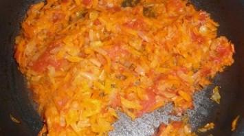 Суп из баранины и гороха - фото шаг 1