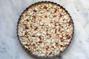 Песочное печенье с миндалем - фото шаг 6