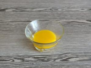 Ржаные вафли - фото шаг 2