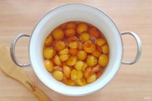 Варенье из недозрелых абрикосов - фото шаг 7