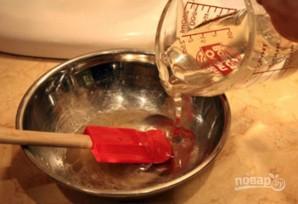Сахарная мастика для торта - фото шаг 1