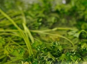 Икра кабачковая с овощами - фото шаг 4