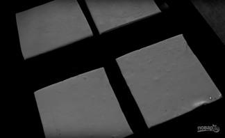Очень простые шоколадные слойки - фото шаг 1