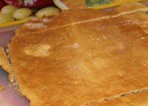 """Торт """"Рыжик"""" классический рецепт - фото шаг 5"""