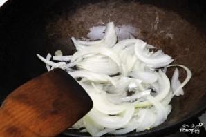 Картофель по-китайски - фото шаг 3