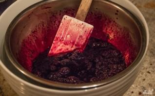 Ванильный десерт - фото шаг 8
