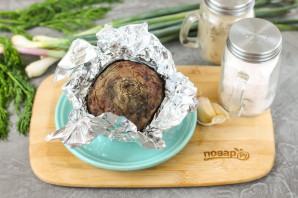 Салат из свеклы с имбирем - фото шаг 2