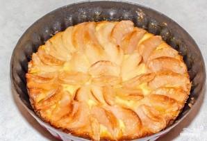 Пирог из творожного теста - фото шаг 10