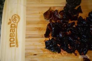Пирог с говядиной и беконом из Винтерфелла - фото шаг 9