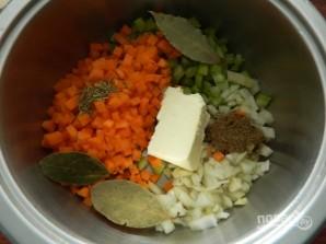 Легкий французский суп - фото шаг 2