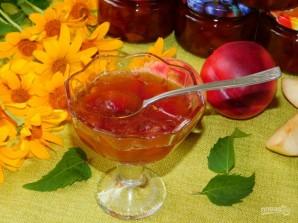 Карамельное варенье из нектаринов - фото шаг 7