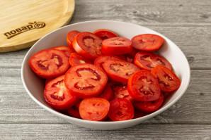 Сушеные помидоры - фото шаг 3