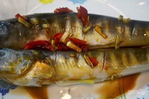 Острая рыба по-вьетнамски - фото шаг 6