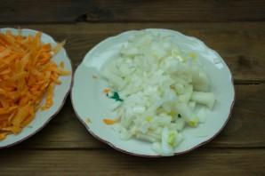 Суп с мясом и яйцом - фото шаг 3