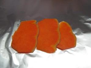 Лосось с апельсином и фенхелем  - фото шаг 4