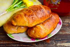 Филипповские булочки