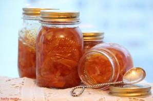 Варенье из апельсинов с кожурой - фото шаг 5