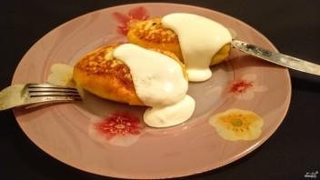 Картофельные зразы в духовке - фото шаг 5