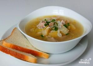 Суп рисовый с картофелем - фото шаг 11
