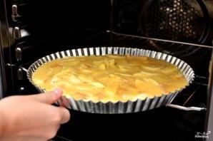 Русский яблочный пирог - фото шаг 5