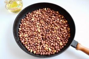 Орешки соленые в специях - фото шаг 3