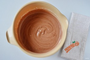 "Торт ""3 шоколада"" - фото шаг 19"