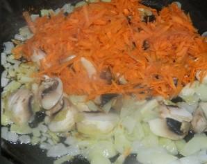 Быстрый суп с курицей - фото шаг 5