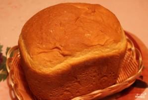 Молочный хлеб в хлебопечке - фото шаг 4