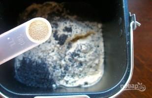 Кукурузный хлеб в хлебопечке Панасоник - фото шаг 7