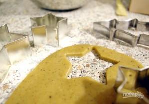 Рождественское печенье - фото шаг 5