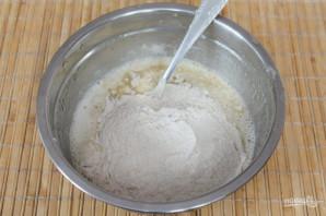Песочное имбирное печенье - фото шаг 7