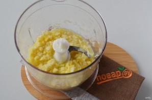 Лимонный пирог в духовке - фото шаг 3