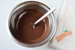 "Торт ""3 шоколада"" - фото шаг 2"